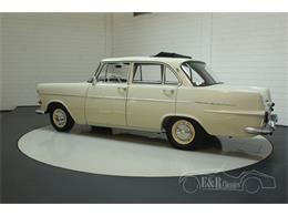 Picture of Classic '61 Olympia-Rekord located in Noord-Brabant - $19,000.00 - Q36F