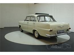 Picture of Classic '61 Opel Olympia-Rekord located in Waalwijk Noord-Brabant - $19,000.00 Offered by E & R Classics - Q36F