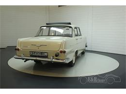 Picture of Classic 1961 Olympia-Rekord - $19,000.00 Offered by E & R Classics - Q36F