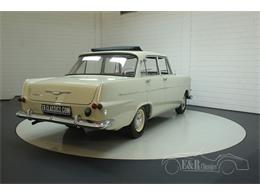 Picture of Classic '61 Opel Olympia-Rekord - Q36F