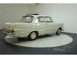 Picture of Classic '61 Opel Olympia-Rekord located in Noord-Brabant - $19,000.00 - Q36F