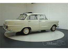 Picture of Classic '61 Olympia-Rekord - Q36F
