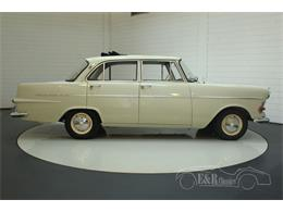 Picture of Classic '61 Olympia-Rekord - $19,000.00 Offered by E & R Classics - Q36F