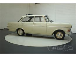 Picture of '61 Olympia-Rekord located in Waalwijk Noord-Brabant - $19,000.00 - Q36F