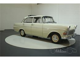 Picture of Classic 1961 Olympia-Rekord Offered by E & R Classics - Q36F