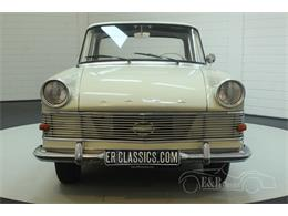 Picture of Classic 1961 Olympia-Rekord located in Noord-Brabant - $19,000.00 Offered by E & R Classics - Q36F