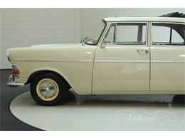Picture of Classic '61 Opel Olympia-Rekord located in Waalwijk Noord-Brabant - Q36F