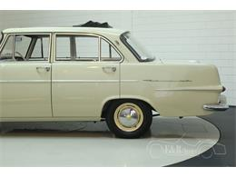 Picture of 1961 Olympia-Rekord located in Waalwijk Noord-Brabant Offered by E & R Classics - Q36F