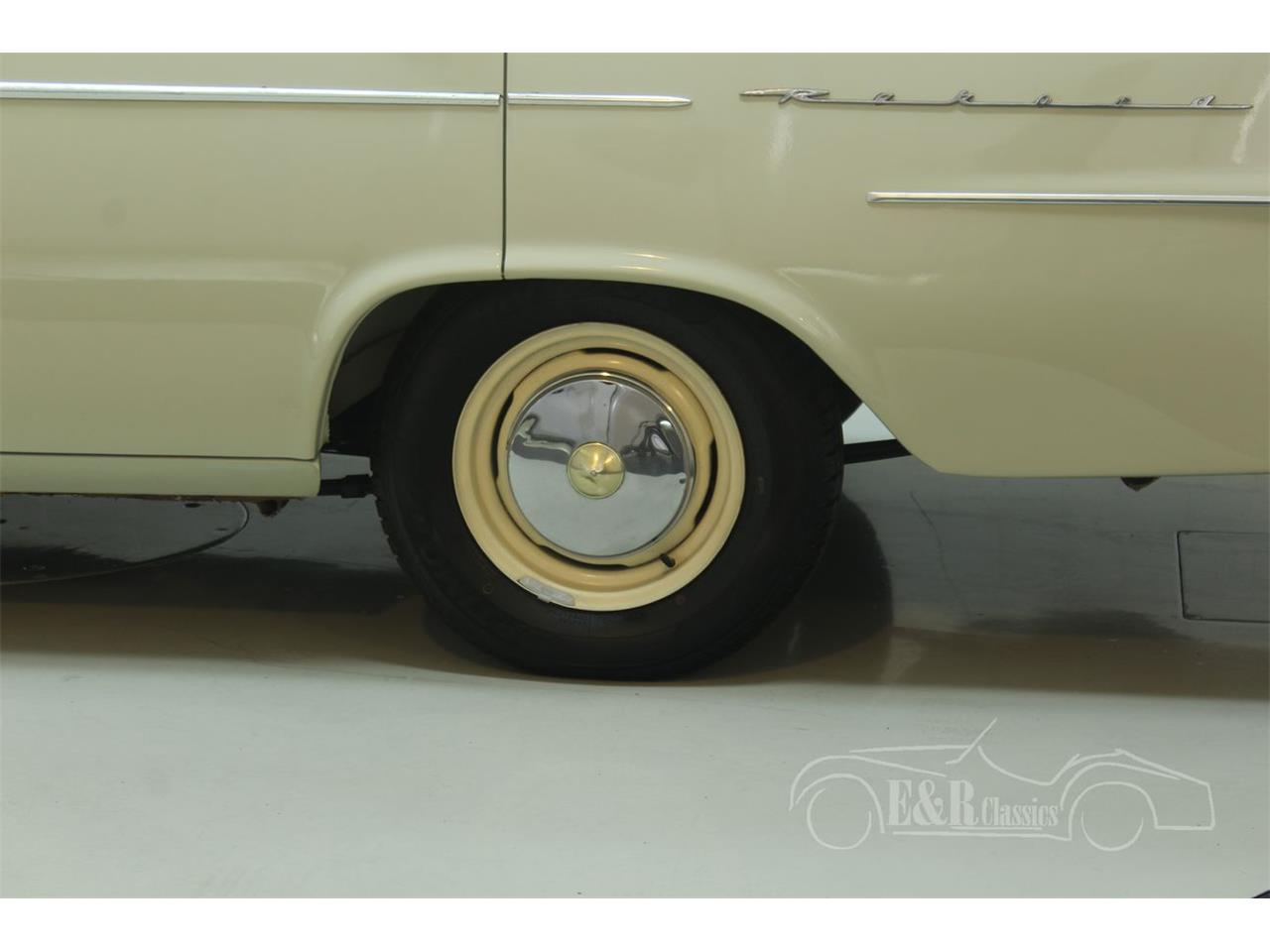 Large Picture of '61 Opel Olympia-Rekord - $19,000.00 Offered by E & R Classics - Q36F