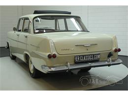 Picture of Classic '61 Olympia-Rekord - $19,000.00 - Q36F