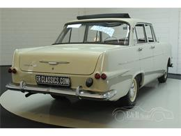 Picture of Classic '61 Olympia-Rekord located in Noord-Brabant - Q36F