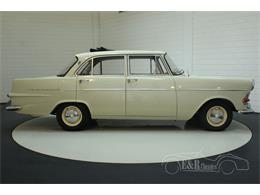 Picture of '61 Opel Olympia-Rekord located in Noord-Brabant - Q36F