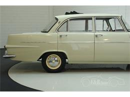 Picture of 1961 Opel Olympia-Rekord located in Waalwijk Noord-Brabant - $19,000.00 - Q36F