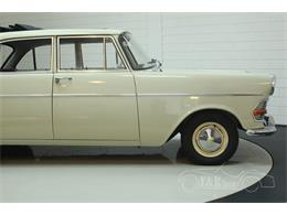 Picture of '61 Olympia-Rekord located in Noord-Brabant Offered by E & R Classics - Q36F