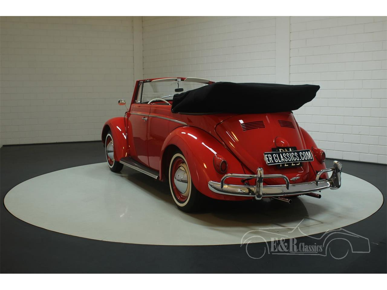Large Picture of '59 Beetle - Q36H