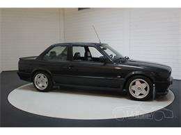 Picture of 1987 325i - $27,900.00 Offered by E & R Classics - Q36J