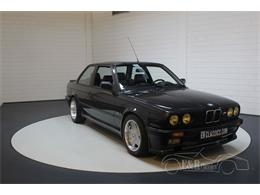 Picture of '87 BMW 325i - $27,900.00 Offered by E & R Classics - Q36J