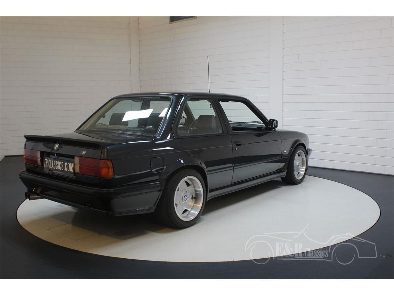 Large Picture of '87 325i - Q36J