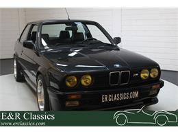 Picture of '87 325i located in Noord-Brabant - $27,900.00 Offered by E & R Classics - Q36J