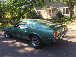 Picture of '69 Mustang Mach 1 - Q36K