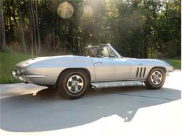 Picture of 1966 Corvette located in Pennsylvania Offered by a Private Seller - Q36Q