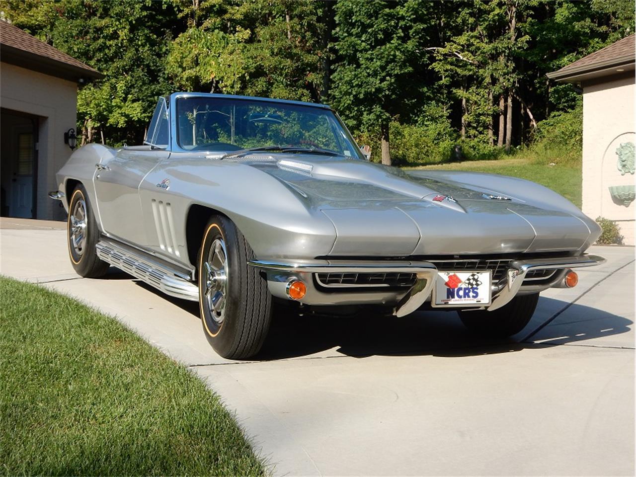 Large Picture of 1966 Corvette - $110,000.00 - Q36Q