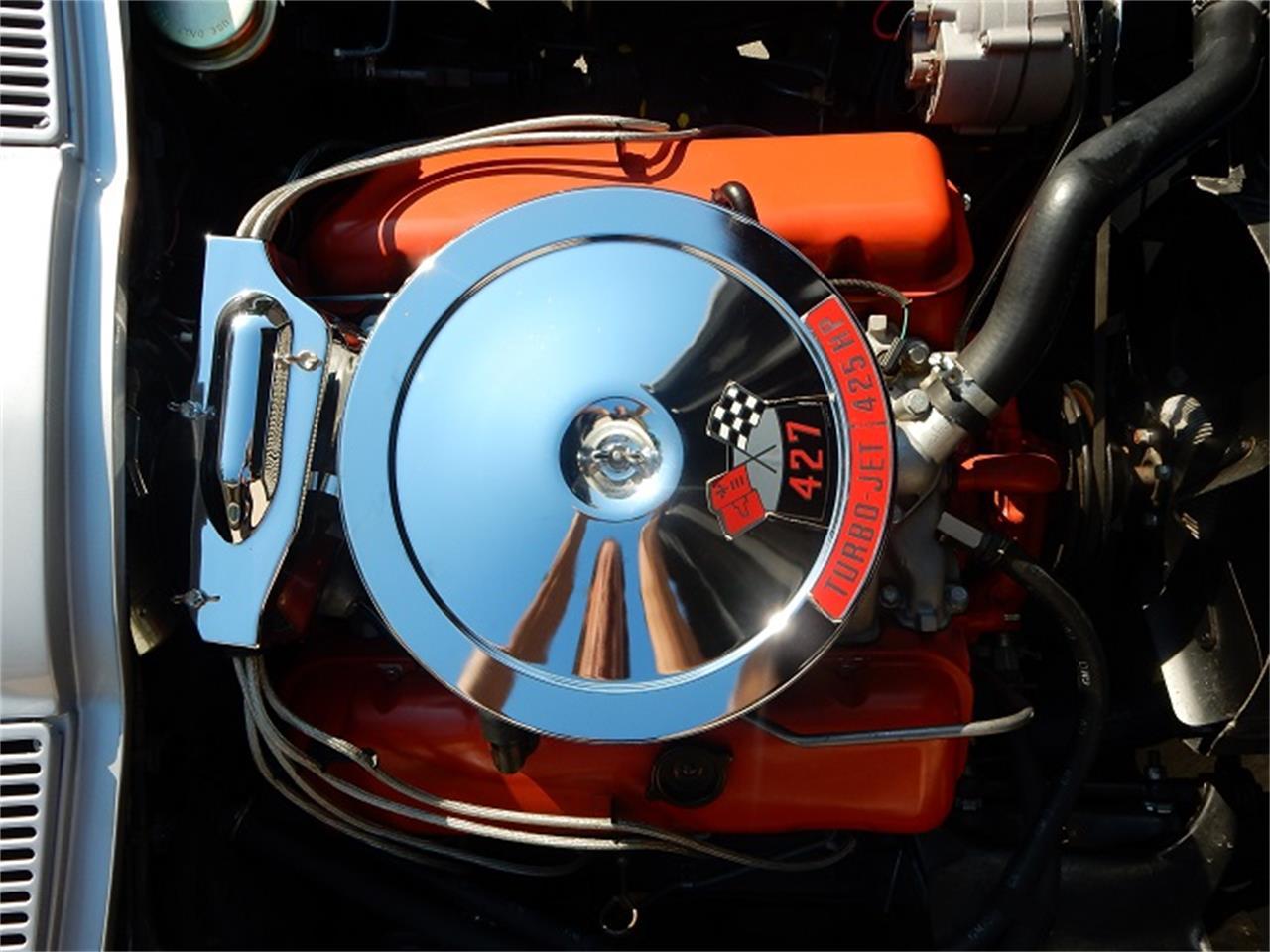 Large Picture of Classic 1966 Chevrolet Corvette located in Pennsylvania - $110,000.00 - Q36Q