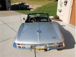 Picture of '66 Corvette located in Pennsylvania Offered by a Private Seller - Q36Q