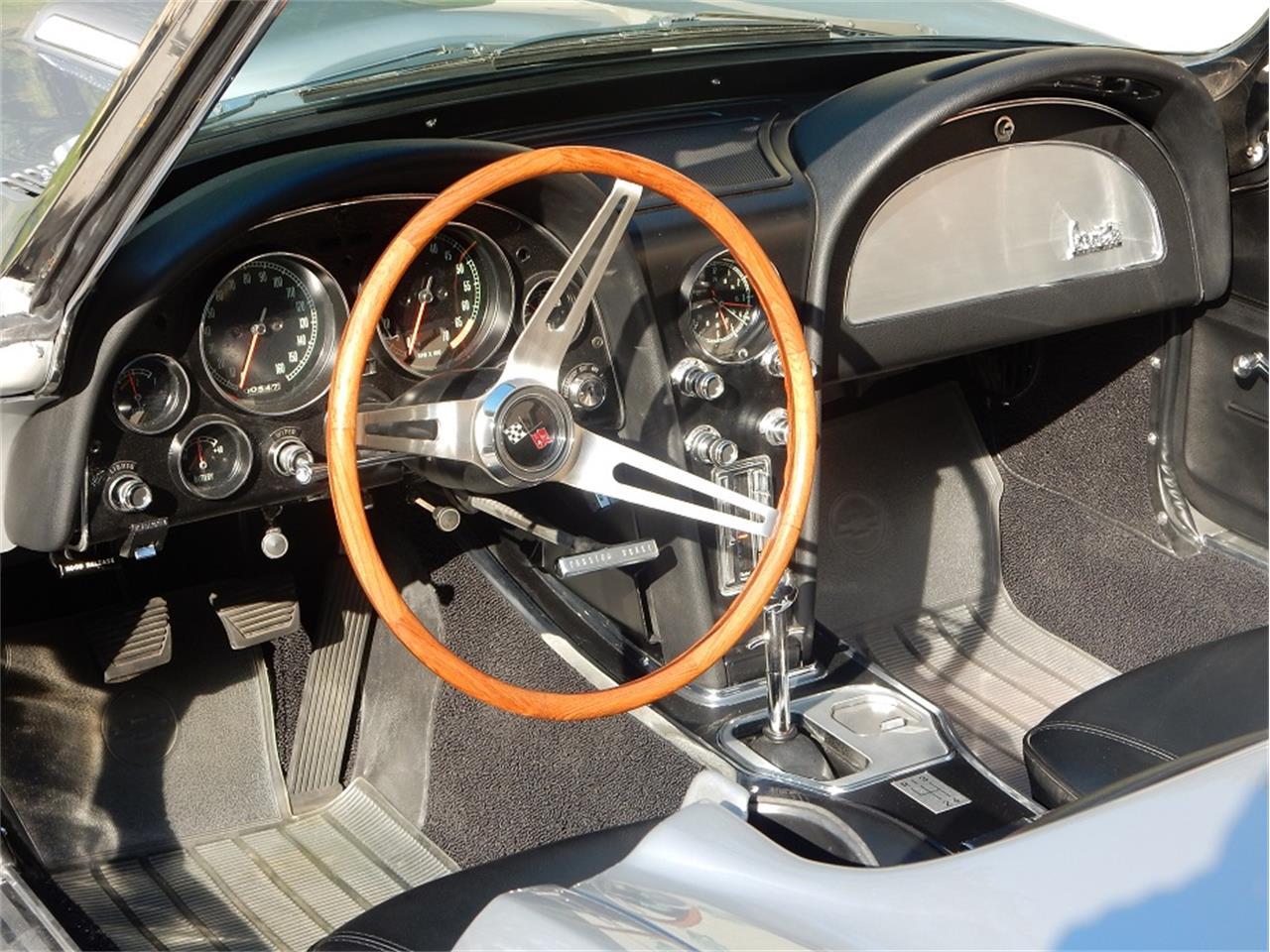Large Picture of Classic '66 Corvette - $110,000.00 - Q36Q