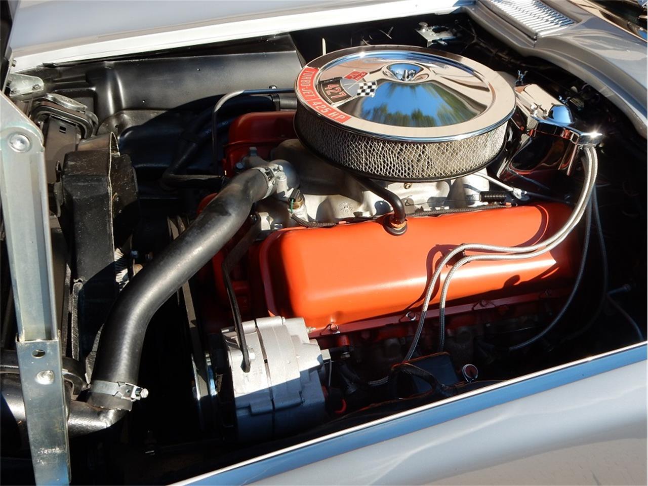 Large Picture of Classic '66 Corvette - Q36Q