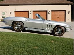 Picture of 1966 Corvette located in Wexford Pennsylvania - $110,000.00 - Q36Q