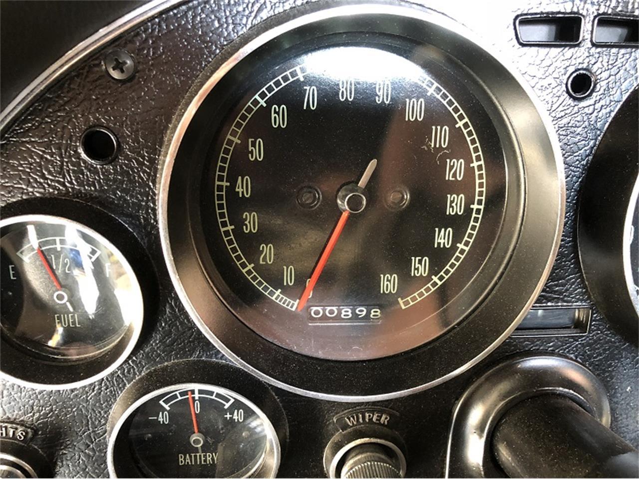 Large Picture of Classic '66 Chevrolet Corvette - $110,000.00 - Q36Q