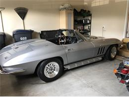 Picture of Classic 1966 Corvette located in Wexford Pennsylvania - Q36Q