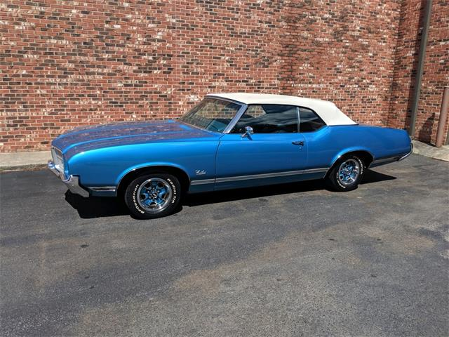 Picture of '71 Cutlass - Q36V
