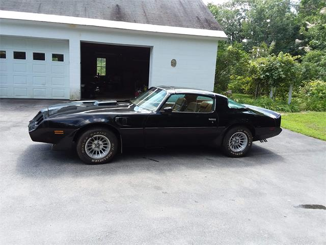 Picture of '79 Firebird Trans Am - Q36W