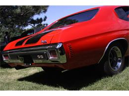 Picture of '70 Chevelle SS - Q370