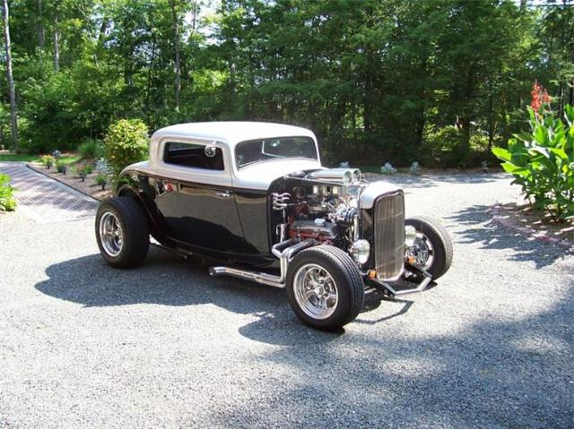 Picture of '32 Coupe - PY74