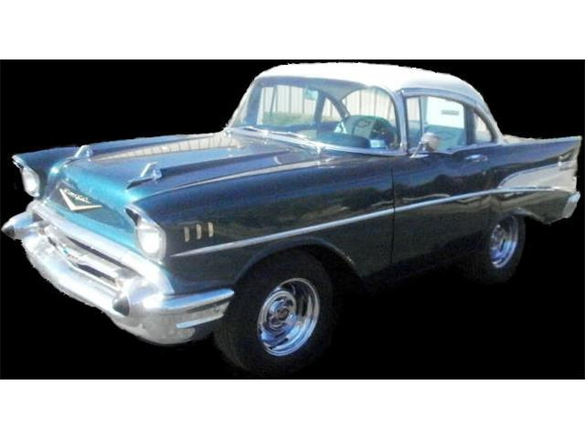 Picture of '57 Bel Air - Q379