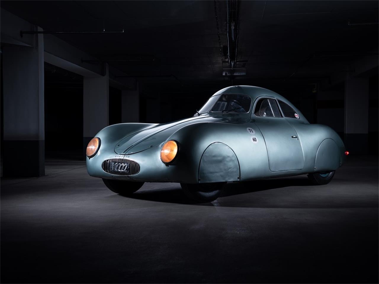 Large Picture of '39 Porsche Type 64 Auction Vehicle - Q37B