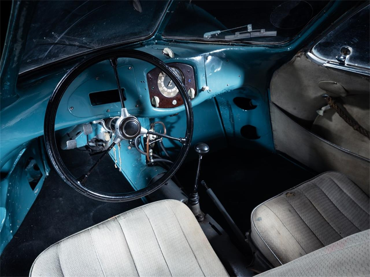 Large Picture of 1939 Porsche Type 64 - Q37B