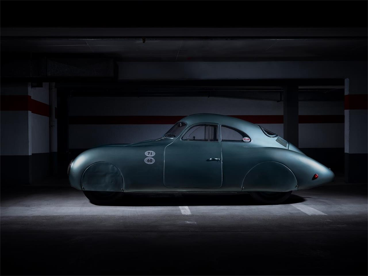 Large Picture of Classic '39 Type 64 Offered by RM Sotheby's - Q37B