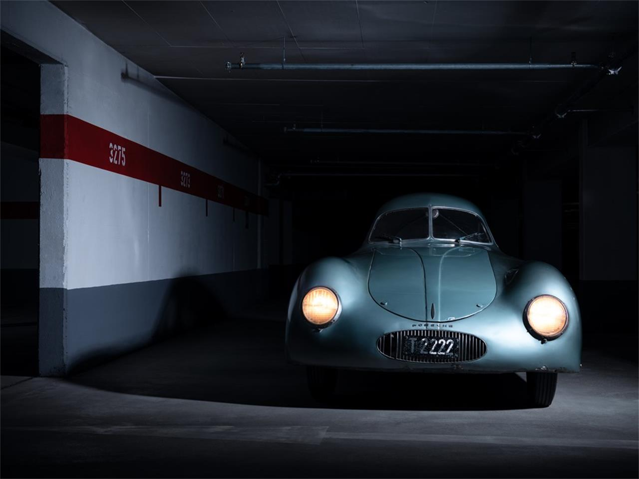 Large Picture of 1939 Type 64 Offered by RM Sotheby's - Q37B
