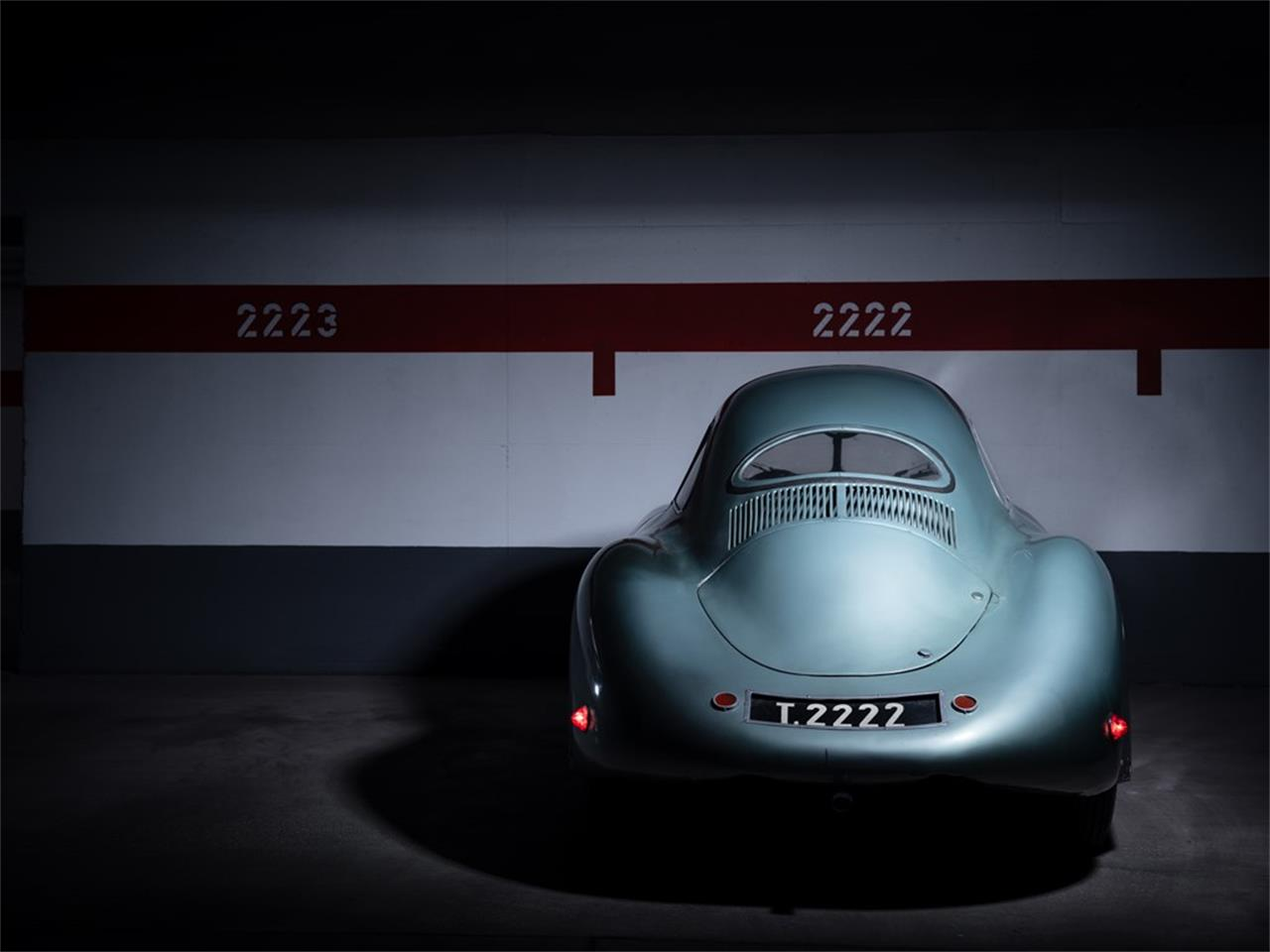 Large Picture of Classic 1939 Porsche Type 64 located in California Offered by RM Sotheby's - Q37B
