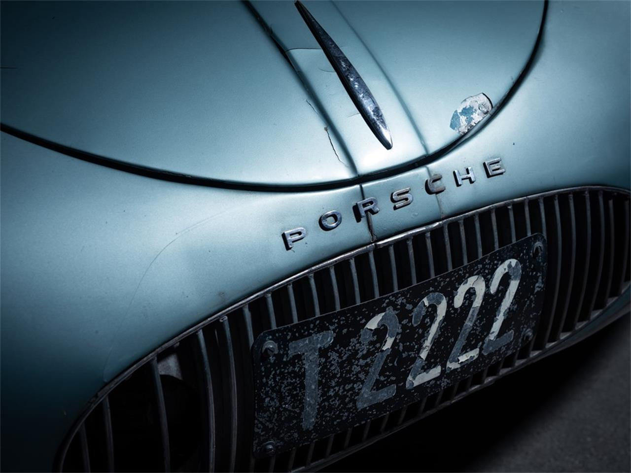 Large Picture of 1939 Porsche Type 64 Auction Vehicle Offered by RM Sotheby's - Q37B