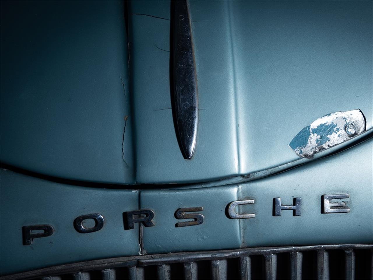 Large Picture of Classic 1939 Type 64 located in Monterey California Auction Vehicle Offered by RM Sotheby's - Q37B