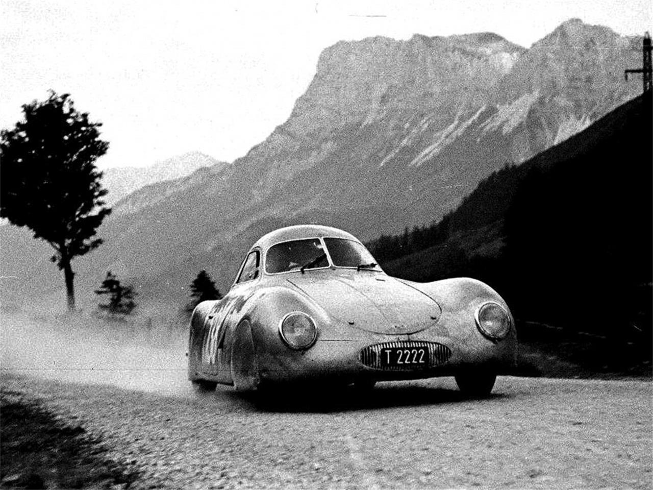 Large Picture of 1939 Type 64 - Q37B