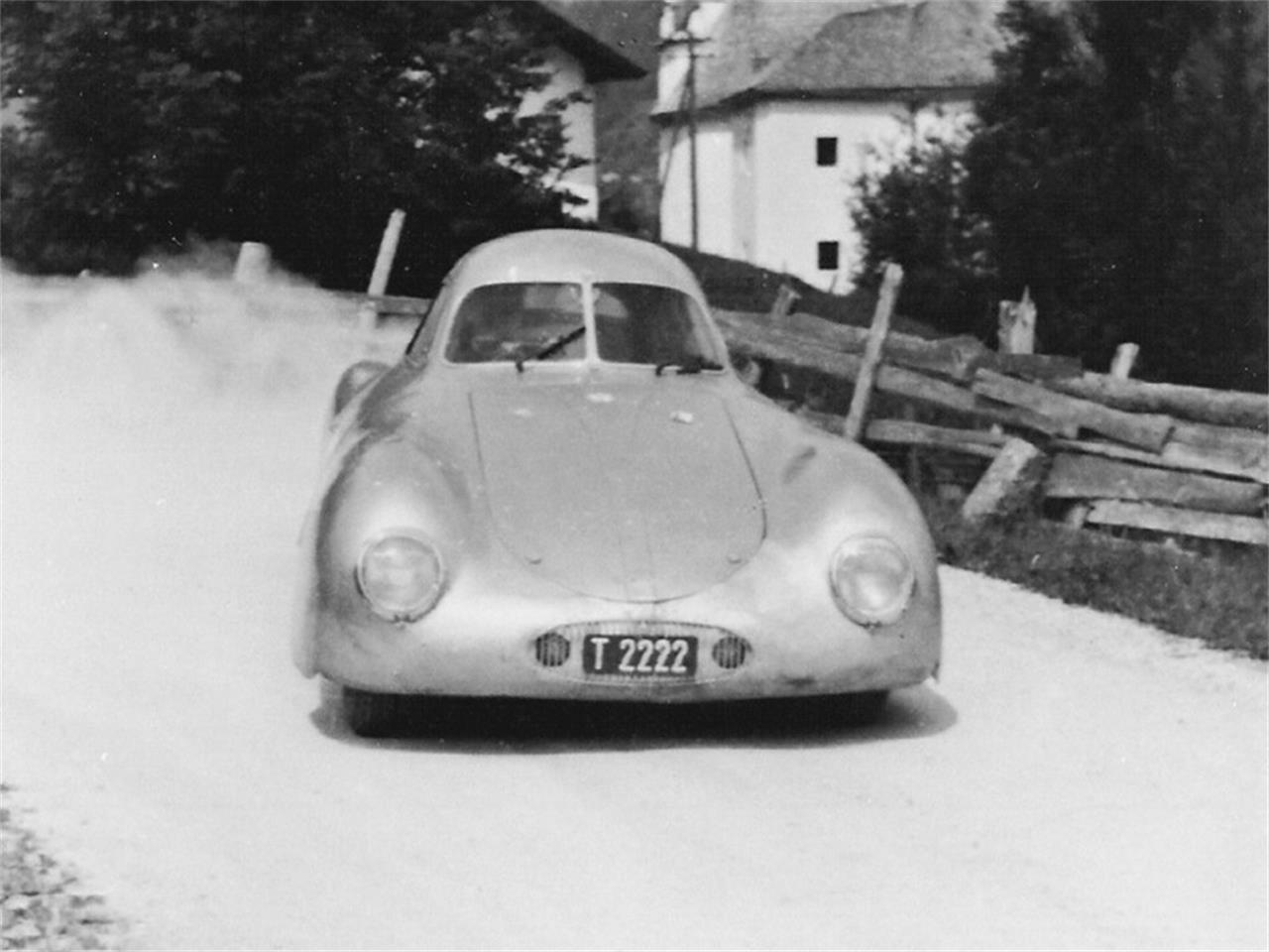 Large Picture of 1939 Porsche Type 64 Offered by RM Sotheby's - Q37B