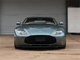 Picture of 2012 V12 Zagato Auction Vehicle Offered by RM Sotheby's - Q37F