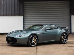 Picture of '12 V12 Zagato Offered by RM Sotheby's - Q37F