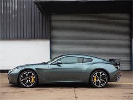 Picture of 2012 Aston Martin V12 Zagato Auction Vehicle - Q37F